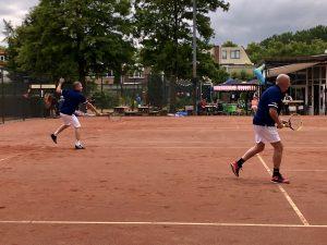 Lekker tennissen bij ZTC - Sportief zonder pretenties